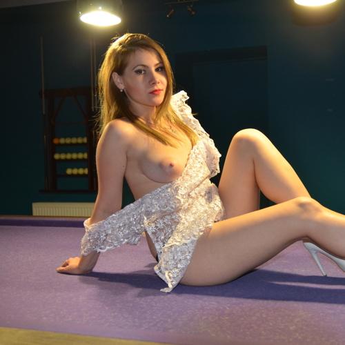 Проститутка Екатеринбурга Ники